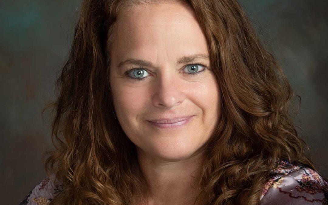 Wendy Walter