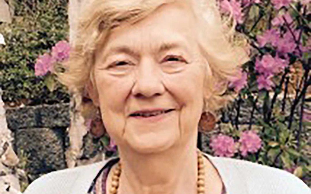 Judy Miller Podcast