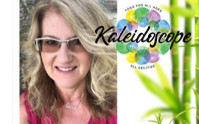 Natalie Shoemaker – Yoga for Kids