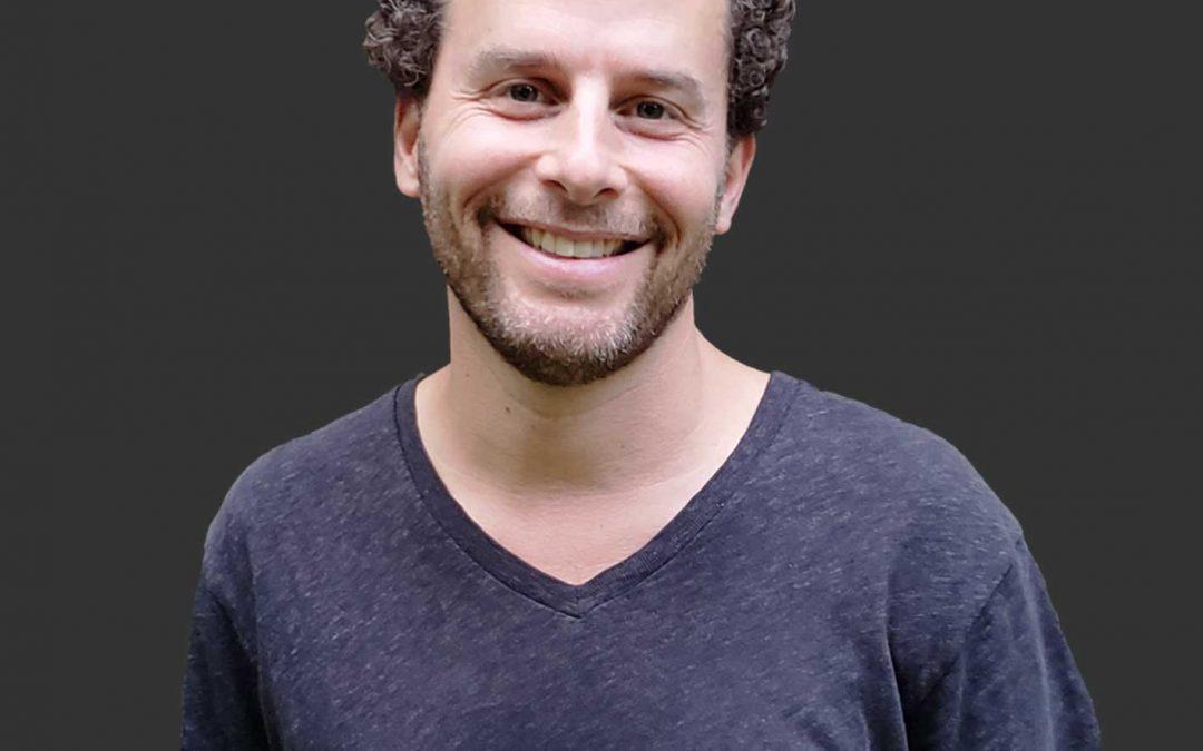 Podcast Shai Plonski