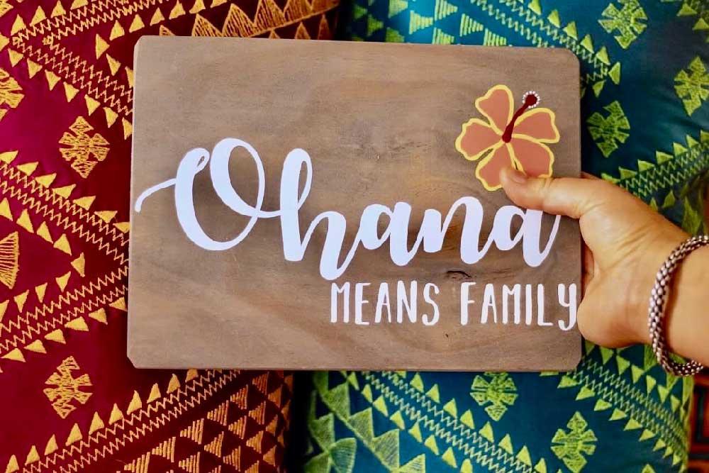 Shop Ohana